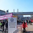 Tarifverhandlungen bei Volkswagen werden fortgesetzt
