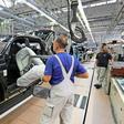 Tiguan-Produktion in Wolfsburg für fünf Tage lahm gelegt