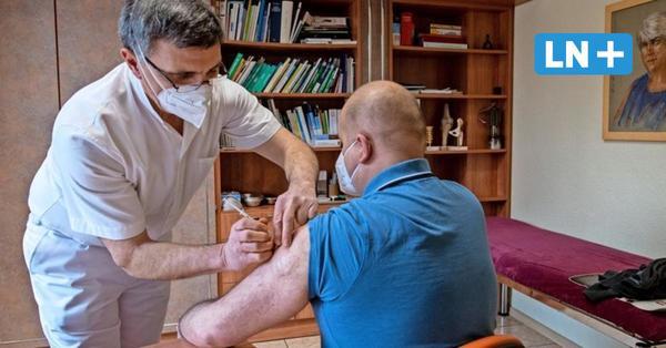 Ab 6. April wird auch in Arztpraxen geimpft