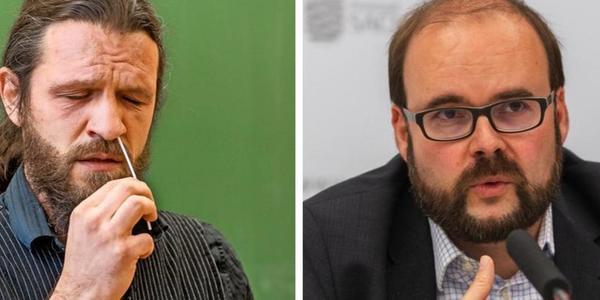 Zutrittsverbot an Schulen für Ungetestete bestätigt: Sachsens Kultusminister Piwarz begrüßt Entscheidung des OVG