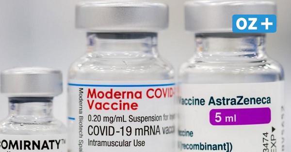 Astrazeneca in MV wieder zugelassen: Jetzt hier Impftermin ausrechnen