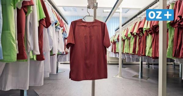 Rostock eröffnet größten Kleiderschrank der Stadt: Was dahinter steckt