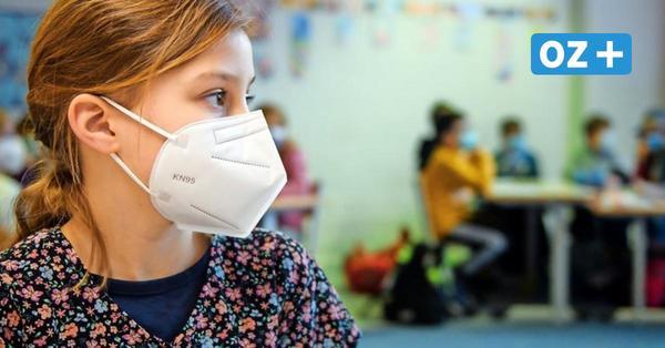 Klagen gegen Maskenpflicht für Schulkinder: So entschied Stralsunder Gericht