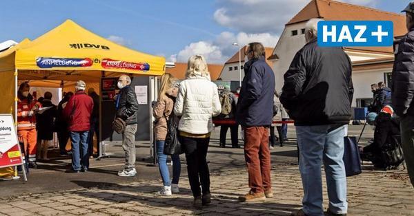 Schnelltests: Johanniter kritisieren Bürokratie in Niedersachsen