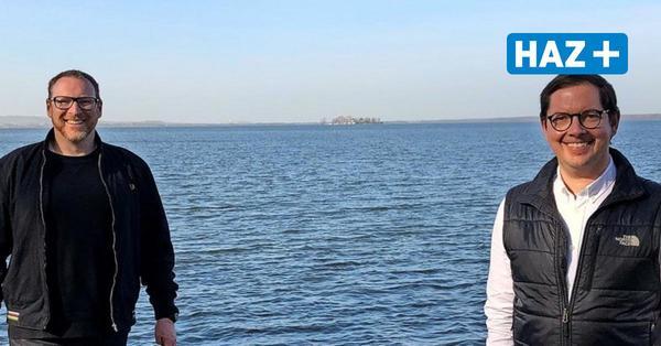 Steinhuder Meer: Das sind die Pläne der neuen Wirte auf der Insel Wilhelmstein