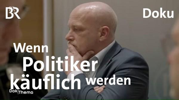 DokThema: Die Versuchung | Korruption in der Kommunalpolitik | Video der Sendung vom 17.03.2021 21:00 Uhr (17.3.2021)
