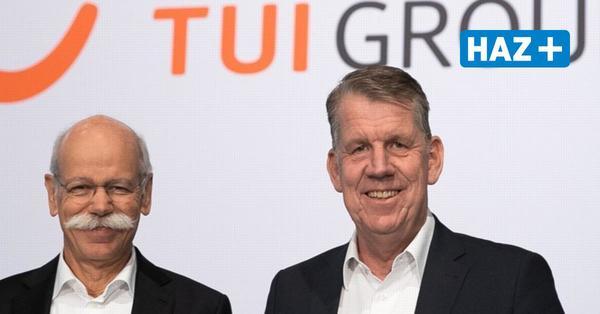 Aktionäre kritisieren Salär der Tui-Aufsichtsräte