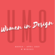 Partner with us: WiDesign'21 - UMO Design Foundation