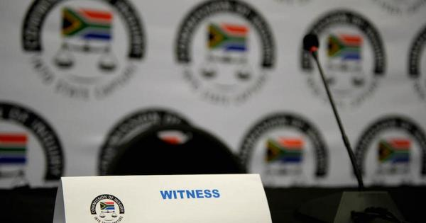 WATCH: State capture inquiry gets heated   eNCA
