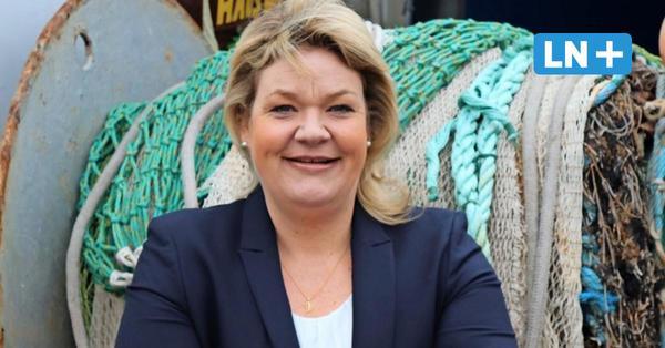Timmendorf: Gesine Muus tritt zur Bürgermeister-Wahl an