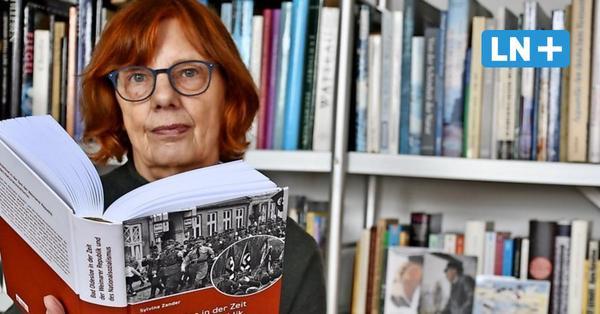 Neues Buch über Nazi-Zeit: Bad Oldesloe und seine Geschichte unter dem Hakenkreuz