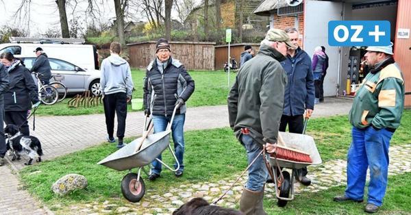 Müllsammelaktion in Nordwestmecklenburg: Hier sind die aktuellen Termine