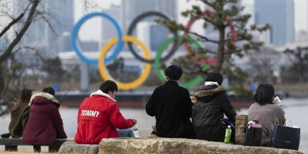 Die Hälfte der Deutschen gegen Olympia-Austragung in Tokio