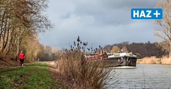 Die besten Laufrouten in Hannover: Entlang dem Mittellandkanal und durch die Gaim
