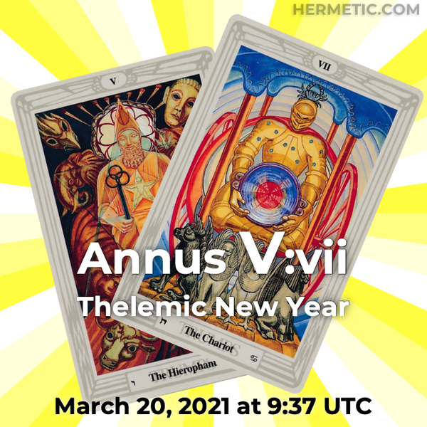 Thelemic New Year