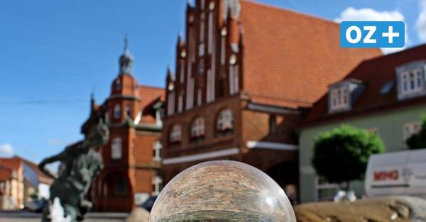 Wahl in Grimmen: So viele Bewerber wollen Bürgermeister werden