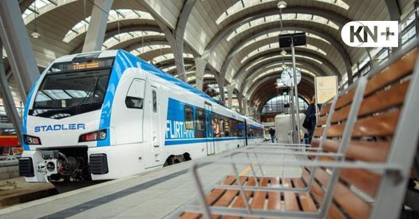 Neue Betreiber auf Strecken in Schleswig-Holstein