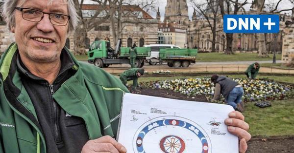 Dresden: Blumige Preziosen erinnern an Juwelendiebstahl im Grünen Gewölbe