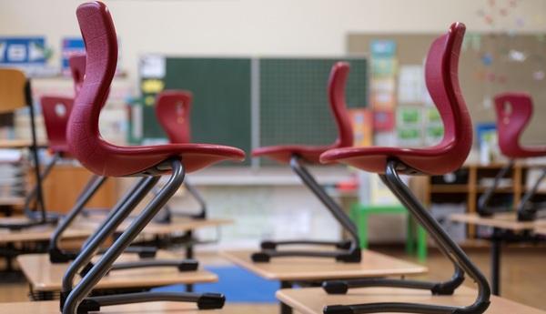 Schulen in Vorpommern-Greifswald bleiben trotz hoher Inzidenz offen