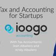 Webinar: Tax & Accounting for Startups - ioogo