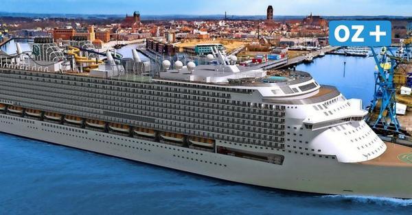 """Global Class soll Rettung der MV Werften bringen: """"Arbeit für weitere Jahre"""""""