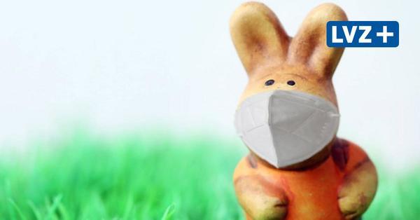 Lockdown in Sachsen: Welche Corona-Regeln gelten zu Ostern?