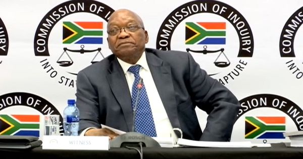Zuma vs Zondo | Constitutional Court to hear contempt matter | eNCA