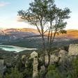 L'enigma de Montclús. Santa Linya. | Serra del Montsec