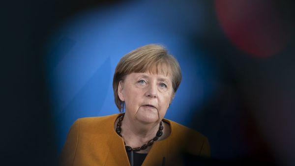 """""""Das ist nicht nötig"""": Merkel lehnt Vertrauensfrage ab"""