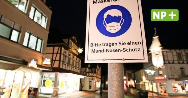 Niedersachsen plant nächtliche Ausgangssperre bei hoher Inzidenz