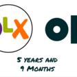 The one where I'm leaving OLX | Herman