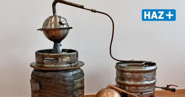 Hannovers Zollfahnder heben illegale Schnapsbrennerei im Landkreis Hildesheim aus