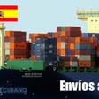Envíos postales de España a Cuba se realizarán por vía marítima