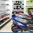 Venta de bicicletas eléctricas en MLC: Minerva espera romper récord de producción para ese mercado