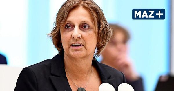 Britta Ernst übersteht Abwahlantrag im Landtag