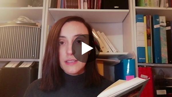 43 Giulia Caminito reads Natalia Ginzburg - Italy