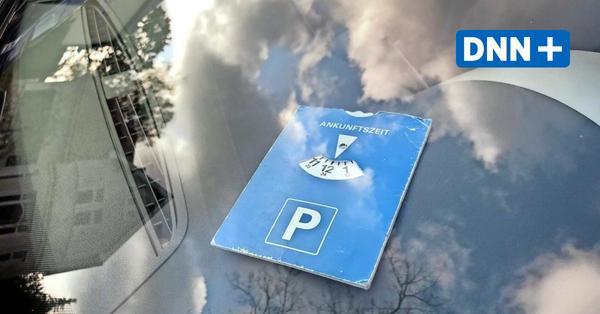 Parkgebühren in Dresden: So sieht der Kompromiss aus