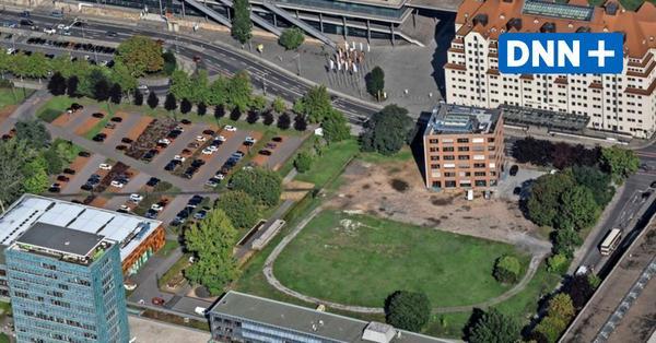 Neubau für den Landtag in Dresden: Will der Freistaat zu hoch hinaus?