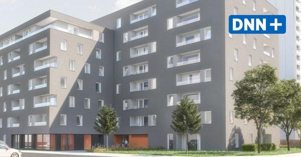 Wohnen in Dresden startet größtes Neubauvorhaben