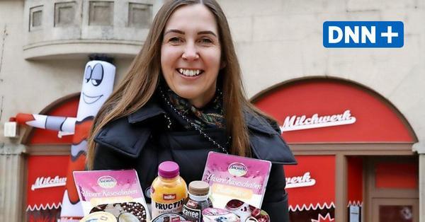 Milchwerk am Bönischplatz in Dresden hat wieder geöffnet