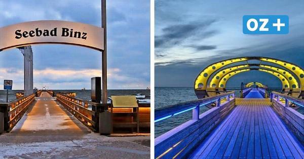 Riesige Seebrücke und mehr: Große Pläne für ein neues Prora auf Rügen
