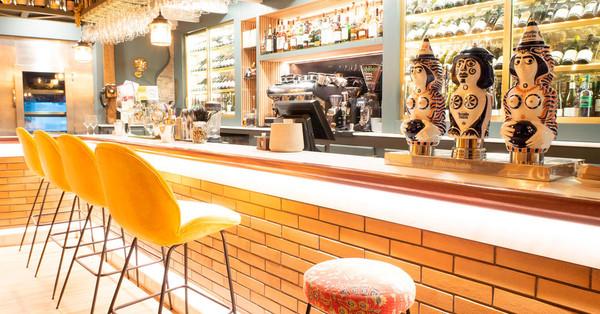 De (bares de) vinos por Galicia