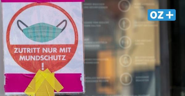 Trotz hoher Inzidenz: Keine weiteren Maßnahmen in Vorpommern-Greifswald