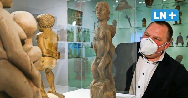 Sex im Museum – Schau der Lübecker Völkerkundesammlung