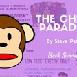 The Chimp Paradox Summary - Steve Peters (Animated Book Review)