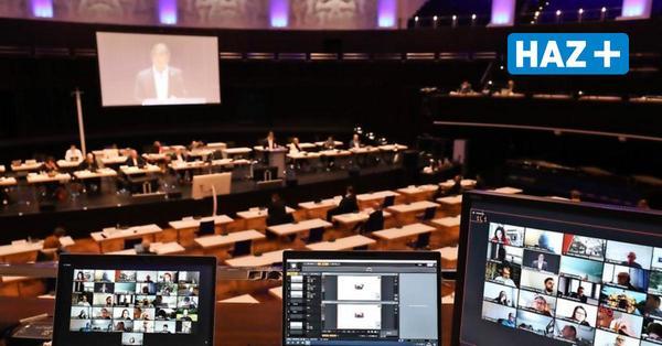 Rat beschließt 2,5 Milliarden-Haushalt der Stadt Hannover