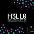 Ya podeis ver todas las sesiones de Hello Decentralization