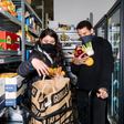 Gorillas, the on-demand grocery delivery startup, raises $290M and 'surpasses' $1B valuation – TechCrunch
