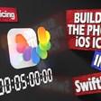 Building the Photos iOS Icon