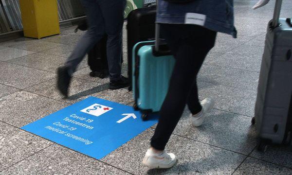 Corona-Testpflicht für alle Flugreisen: Infos für betroffene Urlauber